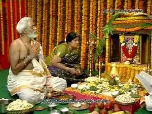 SATYANARAYANA SWAMI Vratha Vidhanam by www hithokthi com