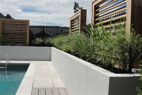 Amenagement Exterieur Jardin Moderne Creation De Jardin