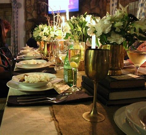 Entertaining New Years Dinner by Rustic Whimsical New Year S New Year S Ideas