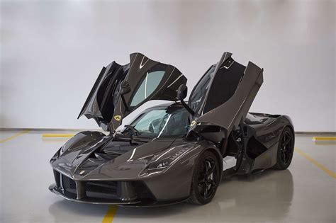 £9million could bag you two LaFerraris at Revival