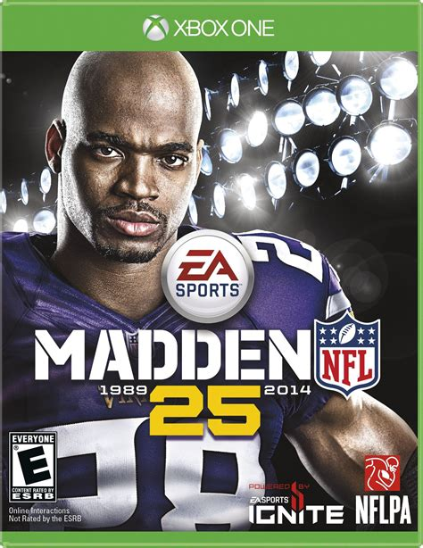 Madden Nfl 25 Release Date Xbox One Ps4 Xbox 360 Ps3