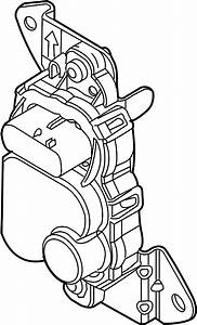 Ford Explorer Sport Trac Fuel Pump Driver Module  5 4