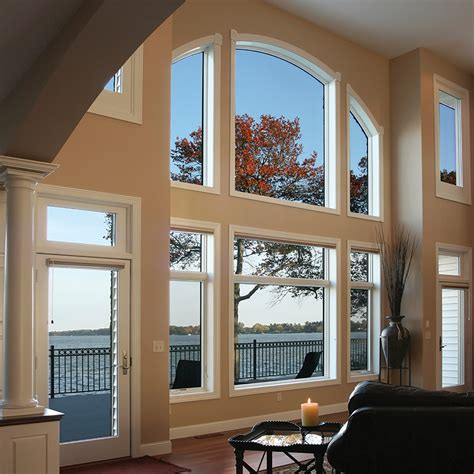 vinyl kraft windows legacy double hung series roofers mart