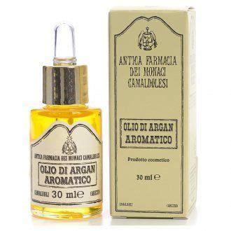 Aceite de argán aromático Olio di argan Olio di jojoba