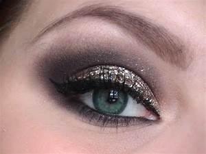 Maquillage De Fête : tutoriel maquillage de f te accessible aux d butantes youtube ~ Melissatoandfro.com Idées de Décoration