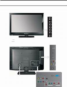 Page 5 Of Element Flat Panel Television Elchs321 User