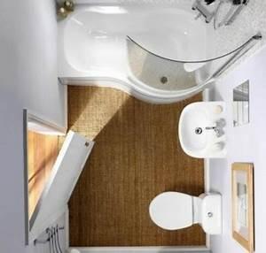 Kleines Bad Mit Dachschräge Gestalten : kleines bad einrichten nehmen sie die herausforderung an ~ Orissabook.com Haus und Dekorationen