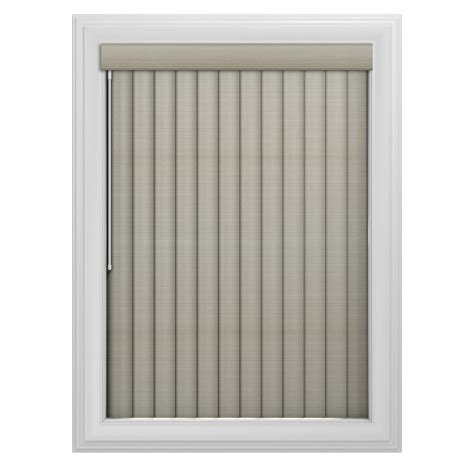 vertical blinds for patio doors fabric vertical blinds blinds window treatments the home depot