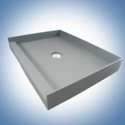 design your bathroom shower pan ideas houses models alternative shower pan ideas