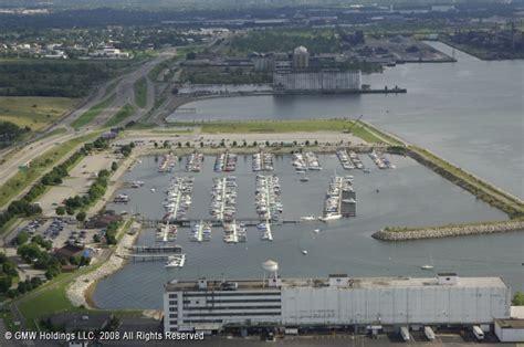 Boat Store Buffalo Ny by Nfta Boat Harbor In Buffalo New York United States
