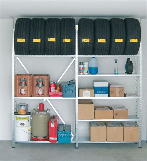 Garage Regale  Schranke Idea