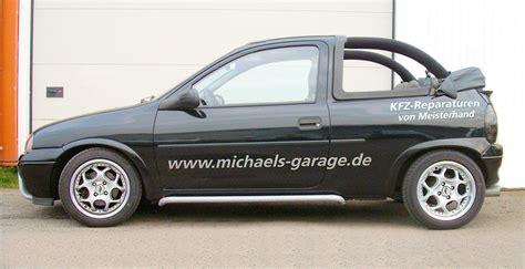 Michael's Garage in Jever - Service rund um Ihr Auto
