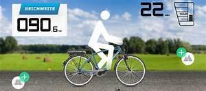 Reichweite Berechnen : e bike akku reichweite langanhaltender pedelec spa e motion e bike experten ~ Themetempest.com Abrechnung