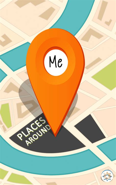 Places Near Me by Near By Me Places Around Me Android App Source Code