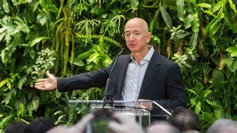 Jeff Bezos compie 57 anni: perché non è più l'uomo più ...