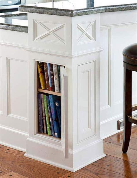 15 Smart Solutions With Hidden Storage Ideas  Home Design