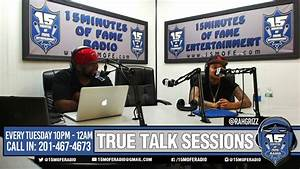 Young M.A Interview and Freestyle on True Talk Sessions ...
