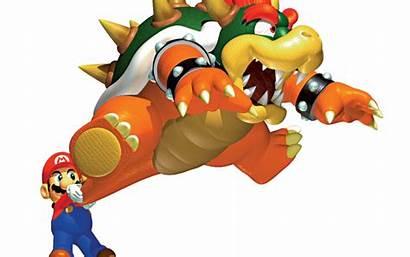 Mario Transparent Bowser Bros Roblox Dab Nintendo