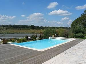 Piscine A Débordement : piscine d bordement euro piscine services ~ Farleysfitness.com Idées de Décoration