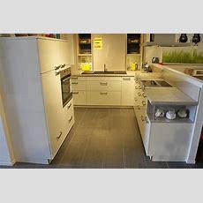 Musterküche Koje Häcker Av 3020  Küchen Lohr