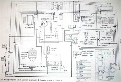 Sigma Galant View Topic Wiring Diagram