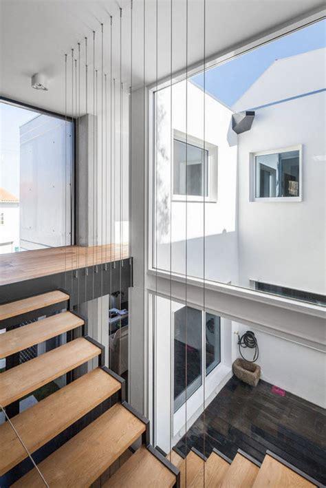 remodelacion de casa de dos pisos