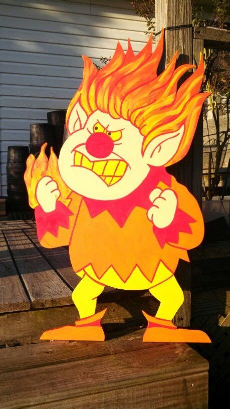 heat miser christmas holiday yard decorations yard art