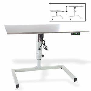 Elektrisch Höhenverstellbarer Schreibtisch : h henverstellbarer schreibtisch check tests tipps uvm ~ Markanthonyermac.com Haus und Dekorationen