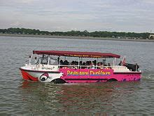 Duck Boat Definition by Duck Tour