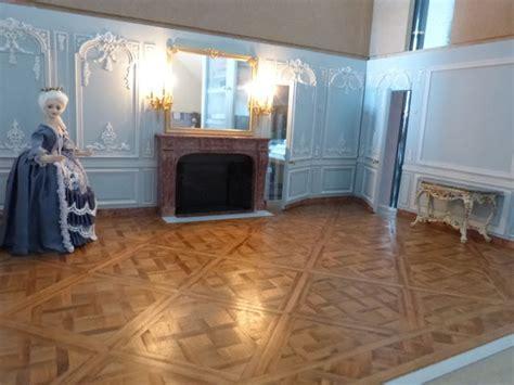 chambre de antoinette mon tout petit monde petit trianon chambre