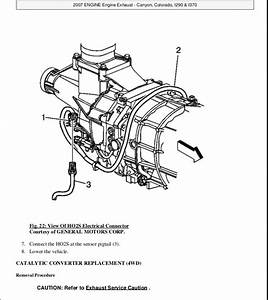 2005 Gmc Sierra Engine Diagram