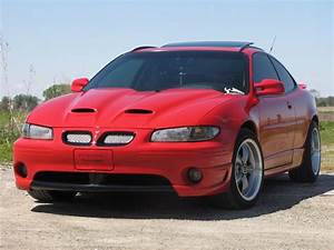 02 Pontiac Grand Prix Gtp