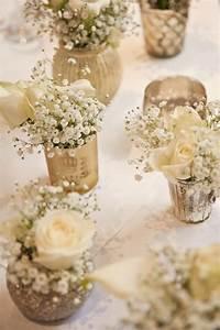 Gold White Wedding Colour Scheme Wedding Flair