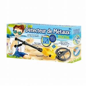 Detecteur De Metaux Magasin : detecteur de metaux enfant achat vente detecteur de ~ Dailycaller-alerts.com Idées de Décoration