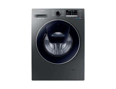 Samsung WW80K5410UX/EU Washing Machine Front Load, 8KG