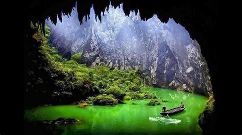paisajes espectaculares ii youtube