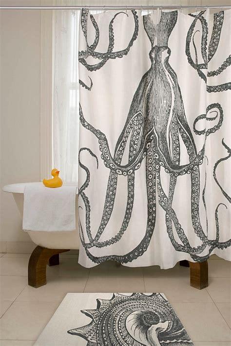 unique shower curtains home decorating ideas