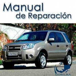 Manual De Reparacion Del Motor Duratec 2 0 Focus Ecosport