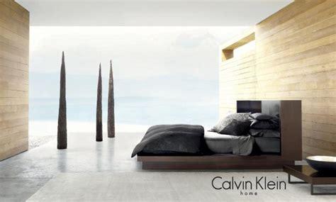 calvin klein bedroom furniture calvin klein home fashion brands to living brands