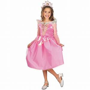 AURORA Sleeping Beauty Disney Princess Child Costume ...