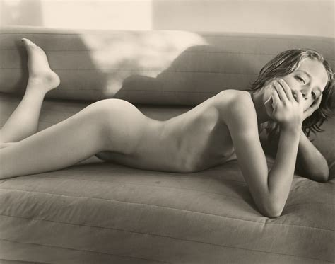 Nude Photography Jock Sturges