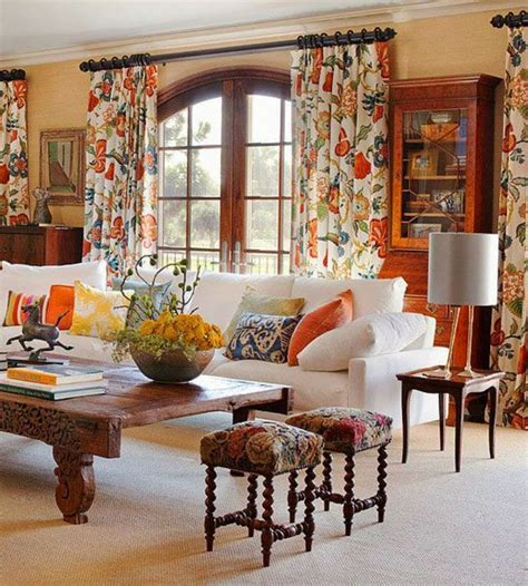 Living Room Decor With Orange Walls by 17 Best Ideas About Orange Living Rooms On