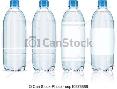 Dibujo de una botella de plastico Imagui