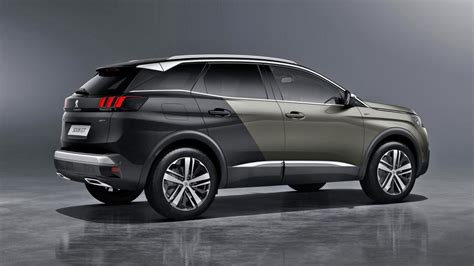 Peugeot 3008 Modification by Peugeot 3008 All Years And Modifications With Reviews