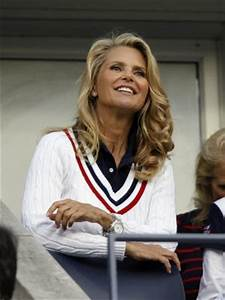 Christie Brinkley's quotes, famous and not much - Sualci ...
