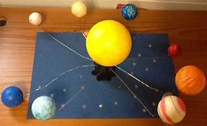 How To Make A 3d Solar System Model (page 3) - Pics about ...