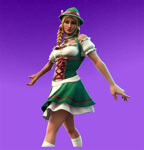 fortnite heidi skin outfit pngs images pro game guides