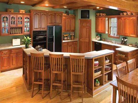 Nice Kitchen Color Paint