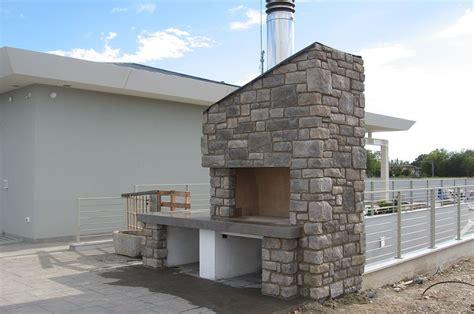 camini per esterno camini esterni caminetto da barbecue a montebelluna