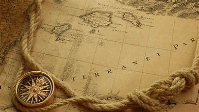 Maps Retro Map Wallpapers Backgrounds Travel Antique